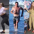 Jessica Alba, Lady Gaga, Katie Holmes : la semaine people