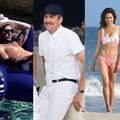 Guillaume Canet, Penélope Cruz, Céline Dion : la semaine people