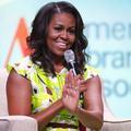 """Michelle Obama revient sur l'affaire du """"vieux bonbon"""" échangé avec George W. Bush"""