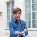 Nadia Daam, la journaliste qui défrayait la chronique