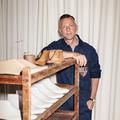 """Olivier Saillard : """"Les chaussures J. M. Weston se transmettent de génération en génération"""""""