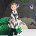 Petit Bateau x Studio Ghibli : la collab' qui enchante petits et grands