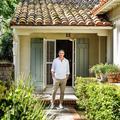 Jeff Abrams nous ouvre les portes de sa maison cool ultracosy de Los Angeles