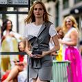 Fashion week haute couture 2018-2019 : les street styles à l'heure de la canicule