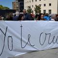 Outrée par un viol collectif, l'Espagne va modifier sa législation