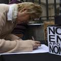 Apostasie collective en Argentine après le rejet de l'avortement