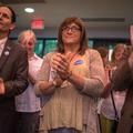 Christine Hallquist, la femme qui pourrait devenir la première gouverneure transgenre des États-Unis