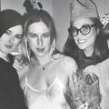 Les sœurs Willis : Hollywood, Instagram et désintox