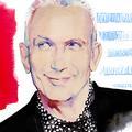 """Jean Paul Gaultier : """"J'ai plongé dans la mode tête baissée et j'ai appris à nager après"""""""