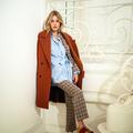 La leçon de mode de Camille Rowe