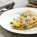 L'art et la manière de faire son omelette maison