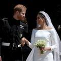 Que va devenir la robe de mariée de Meghan Markle ?