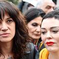 """Accusations contre Asia Argento : Rose McGowan a """"le cœur brisé"""""""