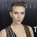 Scarlett Johansson, actrice la mieux payée en 2018