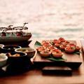 Apéritif dînatoire : 14 jolies recettes pour épater la galerie