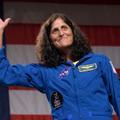 Sunita Williams, l'astronaute de tous les défis
