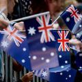 En Australie, une fillette de 9 ans crée la polémique en critiquant l'hymne national