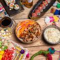 Meghan Markle sort un livre de recettes, Big Mamma s'invite à Lille... quoi de neuf en cuisine ?