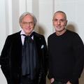 Pour son lancement, Alessandro Dell'Acqua est le premier collaborateur de la Tod's Factory