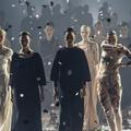 Les fougueux danseurs de Dior ouvrent le bal des défilés parisiens