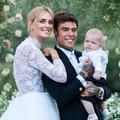 Fête foraine, concert et robes Dior pour le mariage de Chiara Ferragni et Fedez