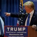 """Me Too ? Une """"période effrayante"""" pour les hommes selon Donald Trump et son fils"""