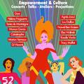 Le Festival 52 redonne le pouvoir aux femmes