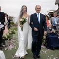Barbara Bush, mariage surprise chez l'ancien président