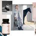 Le nouveau parfum Burberry, une arrivée chez Lacoste, une vidéo Dior exclusive... L'Impératif mode et beauté