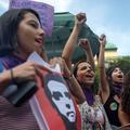 """Maud Chirio: """"Au Brésil, le vote des femmes peut changer la donne"""""""