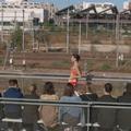 Les rues de Paris, le nouveau podium des défilés de la Fashion Week