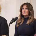 Pour les Midterms, Melania Trump ne suivra pas son mari en campagne