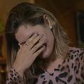 En pleurs, l'épouse de Jair Bolsonaro parle de sa foi à la télévision brésilienne
