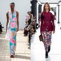La Fashion Week de Paris s'achève sur des défilés à la féminité affirmée