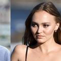 Lily-Rose Depp et Timothée Chalamet seraient en couple