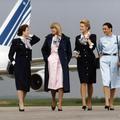 Air France, 85 ans d'uniformes et d'élégance française
