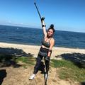 Paralysée après une agression, elle court le marathon de NewYork en béquilles