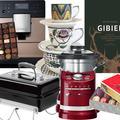 Trente idées de cadeaux gourmands pour une gastronome