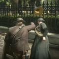 """La vidéo d'un joueur s'acharnant contre une féministe dans """"Red Dead Redemption 2"""" devient virale"""