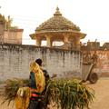 De palais extraordinaires en cités oubliées, l'autre versant du Rajasthan