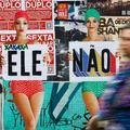 """""""Ce qui se passe est très grave"""" : au Brésil, les féministes se remobilisent après l'élection présidentielle"""