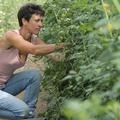 Isabelle Gauffeny, de biochimiste au CNRS à agricultrice