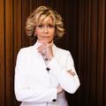 """Jane Fonda : """"J'ai utilisé ma célébrité et mon argent pour mon engagement politique"""""""
