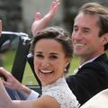 Le prénom royal du bébé de Pippa Middleton