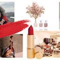 Une nouvelle campagne Givenchy, des chaussettes pour aller danser et des rouges à lèvres Rouje... L'Impératif Madame