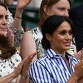 Qui de Kate Middleton ou de Meghan Markle a le plus d'influence dans la mode ?