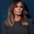 Melania Trump change de ton et adopte la méthode forte