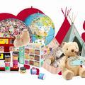 Noël 2018 : plus de 40 idées cadeaux pour les enfants