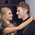 Paris Hilton annule son mariage avec Chris Zylka