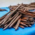La vanille bleue, l'épice rare qui fascine les chefs pâtissiers